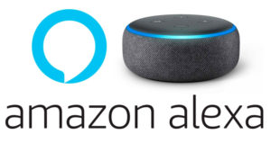 Amazon Alexa WiFi